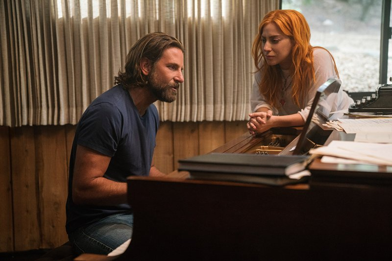 Lady Gaga Releases Ill Never Love Again Music Video from A Star Is Born with Bradley Cooper