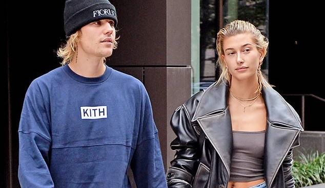 Hailey Baldwin Trademarks Her Married Name 1 Month After Wedding Ceremony
