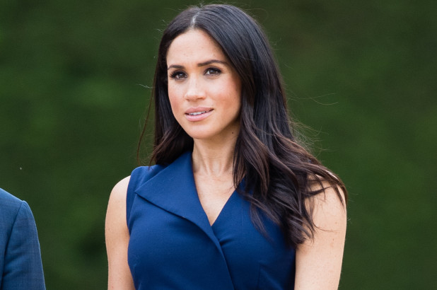 Meghan Markle's schedule in Australia cut back