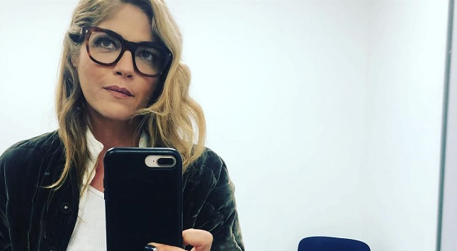 Selma Blair Reveals She Has MS in Emotional Instagram Post: Im in the Thick of It