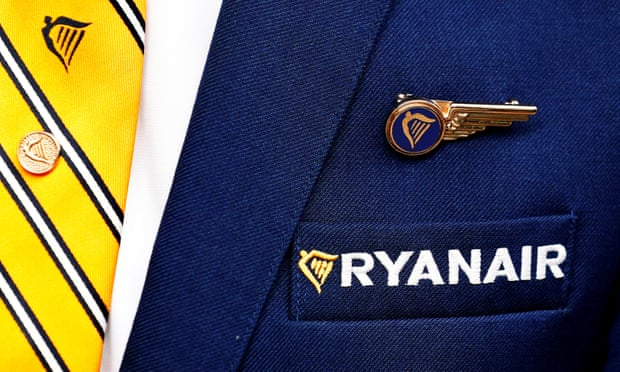 Ryanair refers racist incident to police amid criticism over inaction