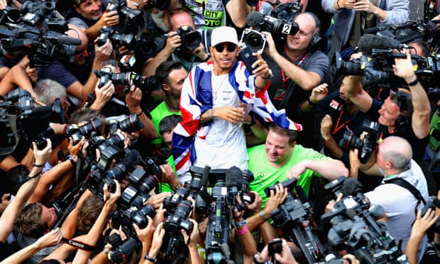 Lewis Hamilton has been a ruthless phenomenon to treasure