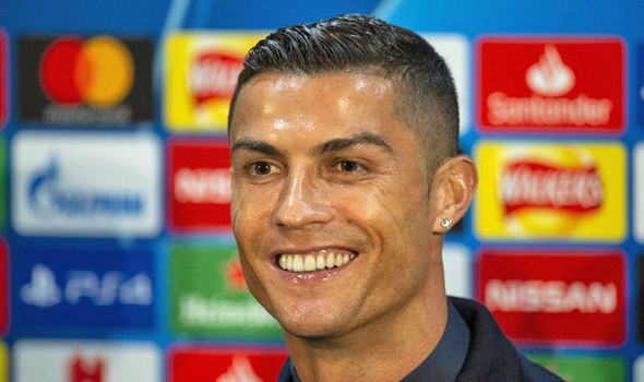 Cristiano Ronaldo: Juventus star sends message to Sir Alex Ferguson before Man Utd return