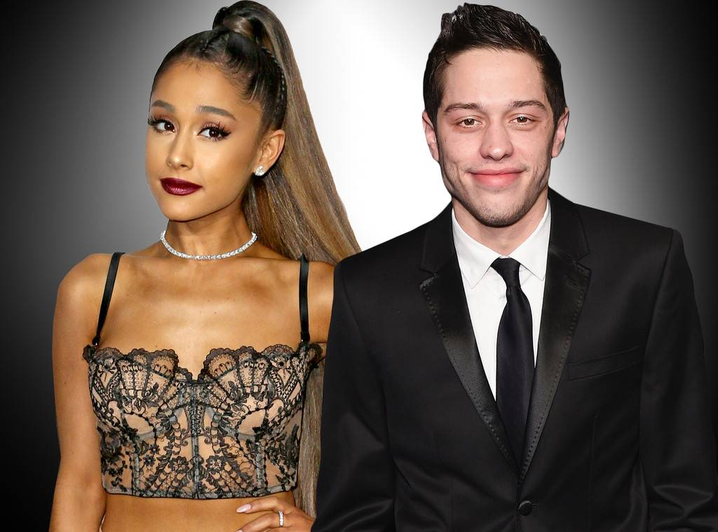 Ariana Grande Enjoys Some Retail Therapy After Pete Davidson Speaks Out About Breakup