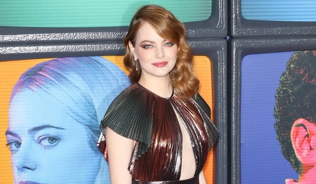 Emma Stone Opens Up About Her Lifelong Struggle With Anxiety and Panic Attacks