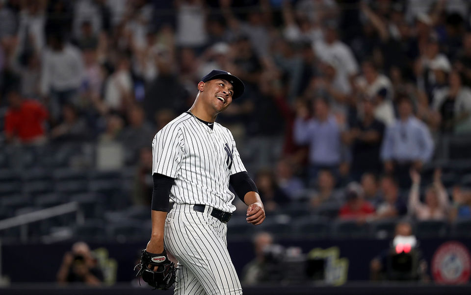 MLB Playoffs TV Schedule 2018: What time, TV, channel is Oakland As vs. New York Yankees? Date, time, TV for AL Wild Card Game