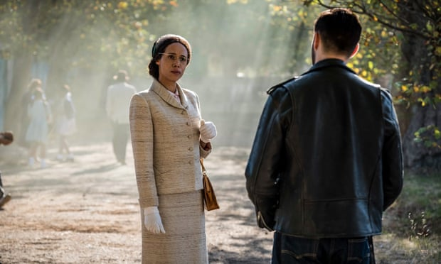 From Rosa Parks to Van Gogh: when TV takes on real-life figures