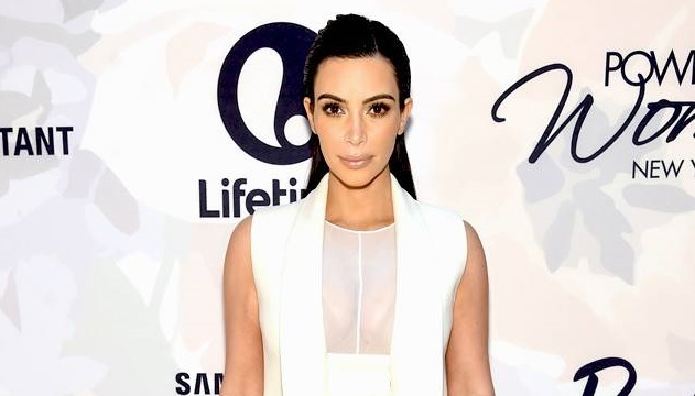 Why Kim Kardashian Is Grateful for Frightening Robbery in Paris