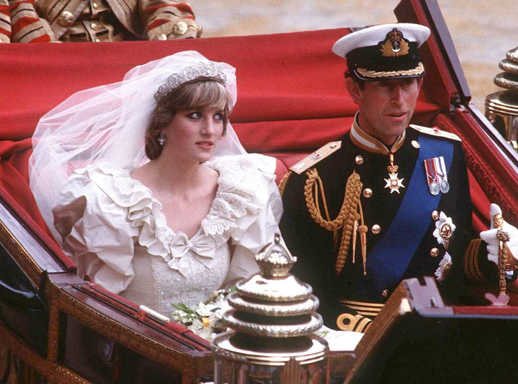 The Surprising Ways Prince Harry and Meghan Markles Marriage Follows Prince Charles and Princess Diana