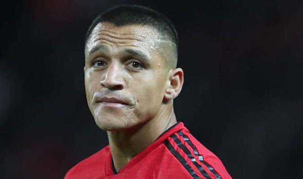 Man Utd boss Jose Mourinho delivers bad Alexis Sanchez news ahead of Juventus clash