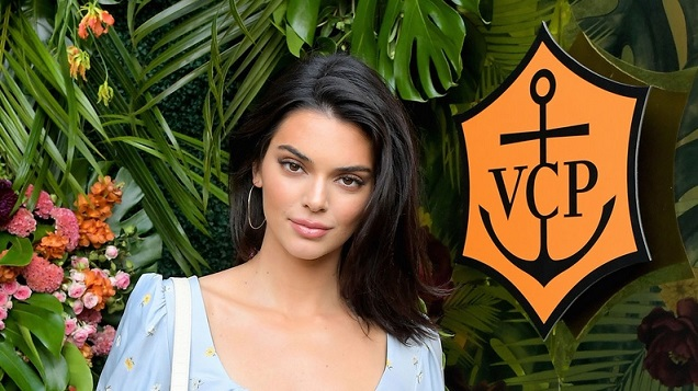 Vogue Responds to Backlash Over Kendall Jenners Afro in Recent Photo Shoot
