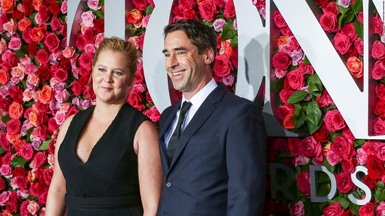 Amy Schumer Is Pregnant – And We Totally Love How She Announced It