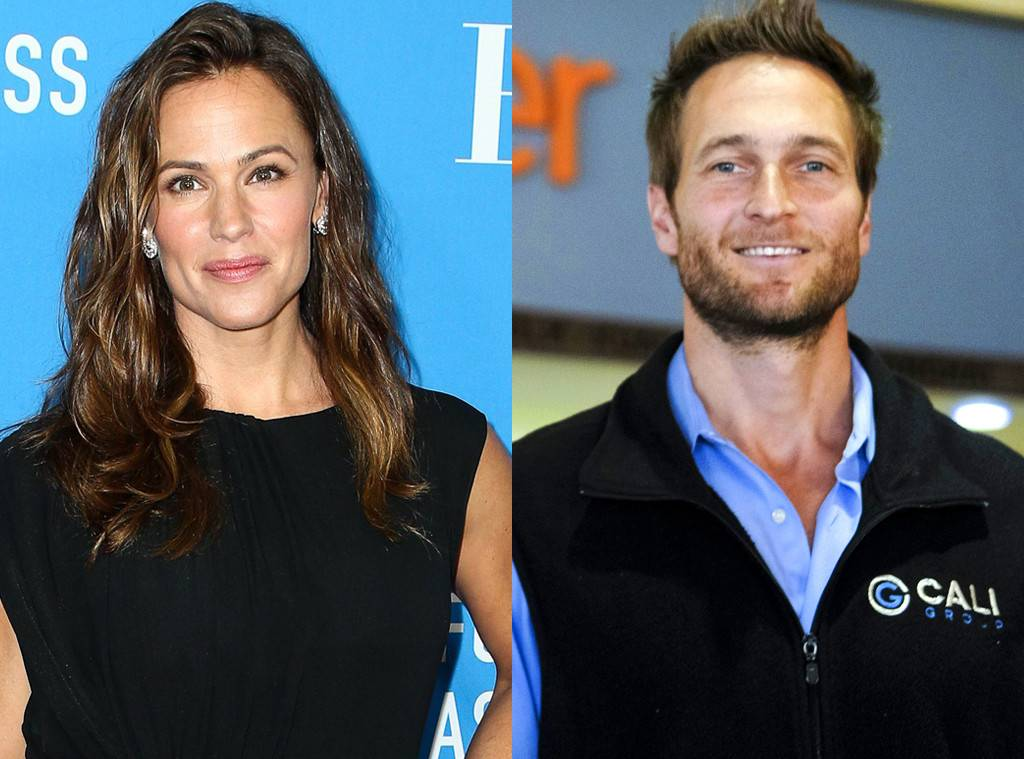 Jennifer Garner Is Dating John Miller: 5 Things to Know About Her New Boyfriend