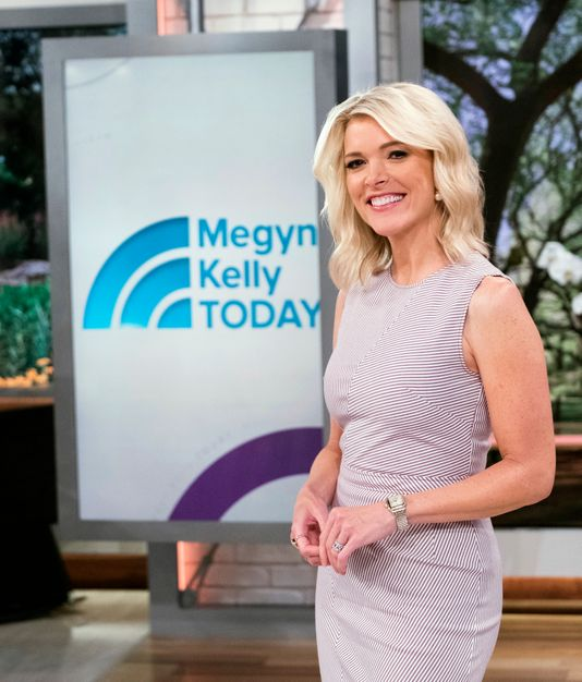 NBC reports Megyn Kelly is negotiating her exit from network; would Fox take her back?