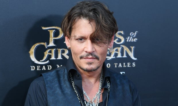 Johnny Depp leaves Pirates of the Caribbean franchise, say reports
