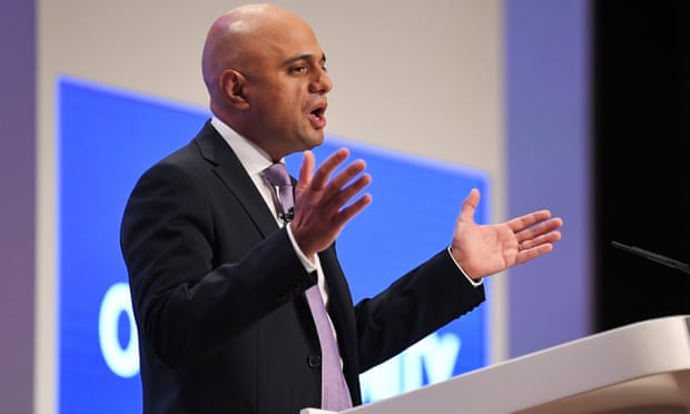 Sajid Javid to toughen language requirement for immigrants