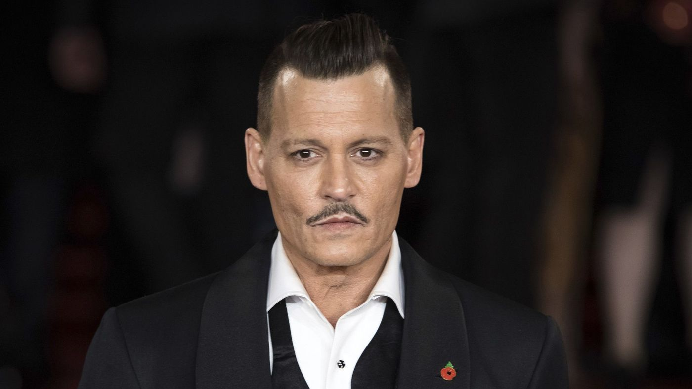 Accusations versus accountability: Hollywoods complicated relationship with Johnny Depp