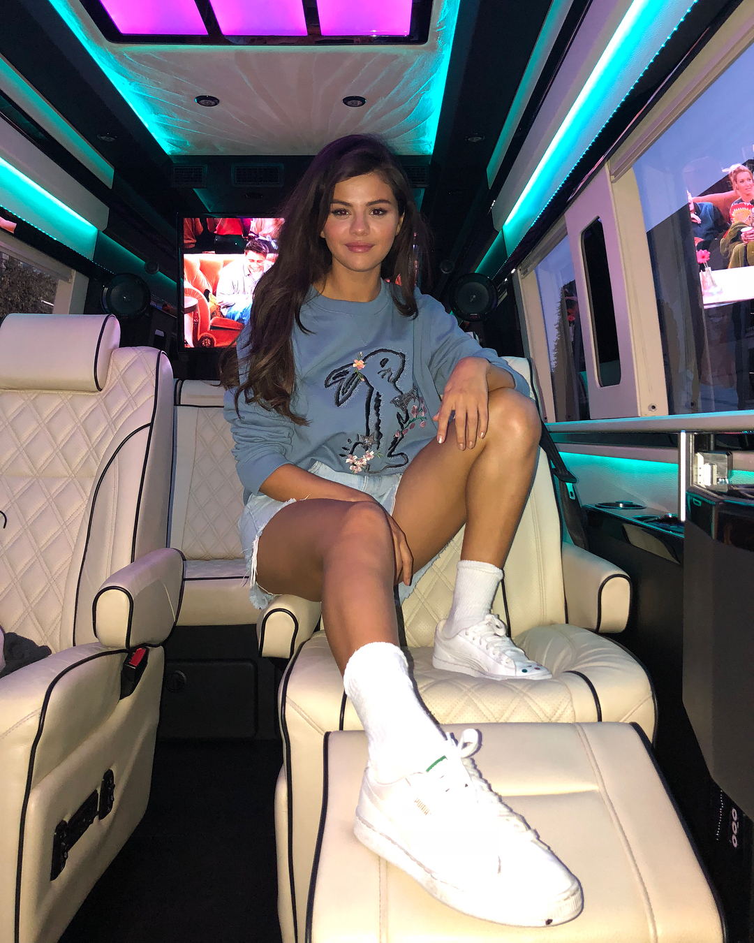 Selena Gomez Isnt Instagrams Most Followed User Anymore, But Shes Still Up There