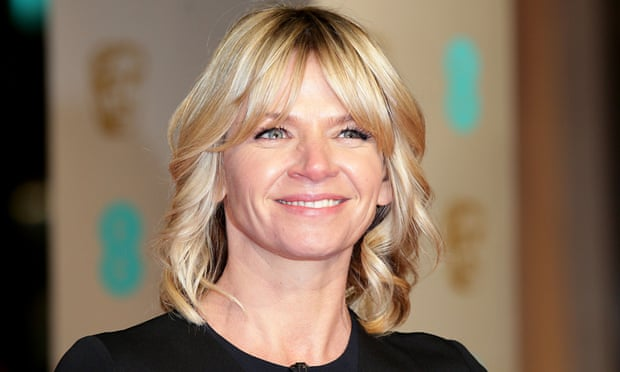 Zoe Ball becomes first female host of BBC Radio 2 Breakfast Show