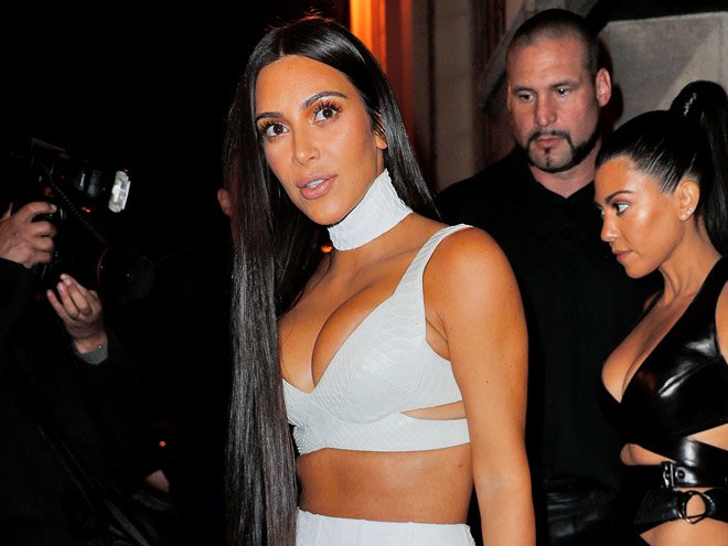 Kim Kardashians Insurance Company Files $6 Million Lawsuit Against Bodyguard in Paris Robbery
