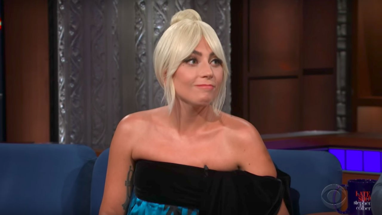 Lady Gaga Blasts Donald Trump for Mocking Dr. Christine Blasey Ford