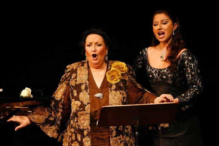 Montserrat Caballe, the opera singer who sang Barcelona with Freddie Mercury, dies aged 85