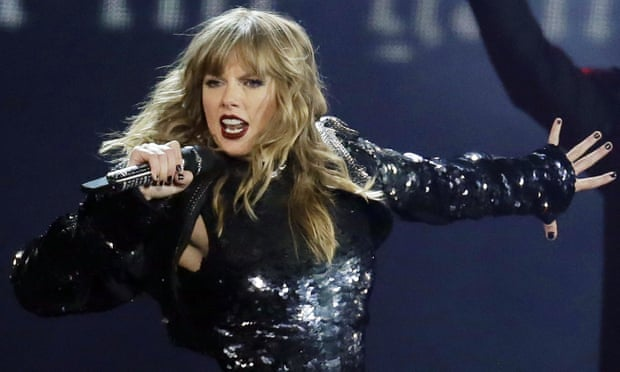 Taylor Swift breaks political silence to endorse Democrats in US midterms