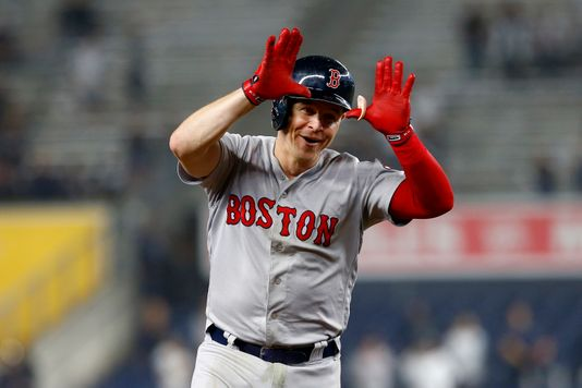 Wild night in Bronx: Red Sox take command of ALDS against Yankees