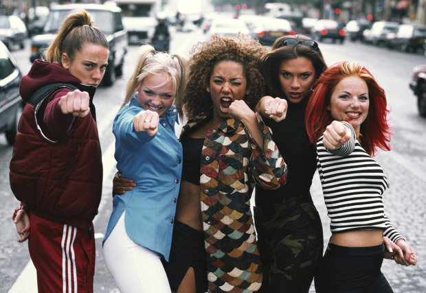 Spice Girls tickets cause MAYHEM as Ticketmaster goes into meltdown: My hearts breaking