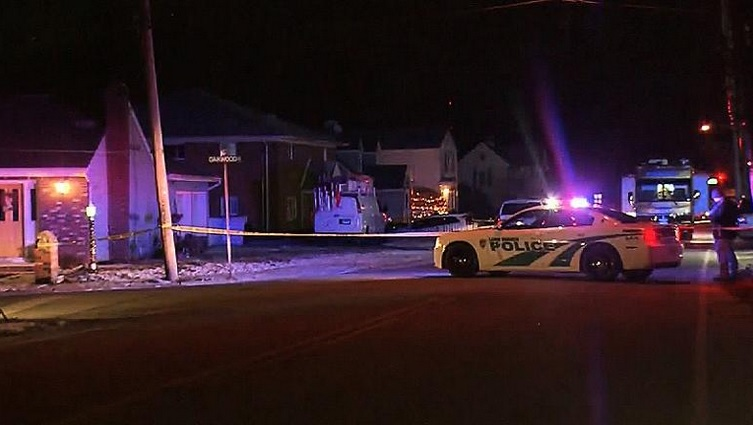 4 killed in New Years Eve shooting at New Jersey home