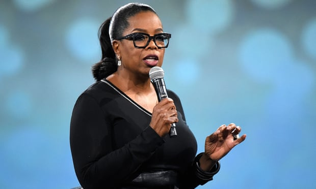 Oprah Winfrey to hit campaign trail in Georgia for Stacey Abrams