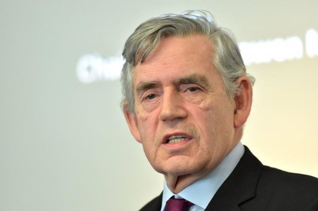 Jeremy Corbyn Must Uphold Labour Brexit Policy On Second Referendum, Says Gordon Brown