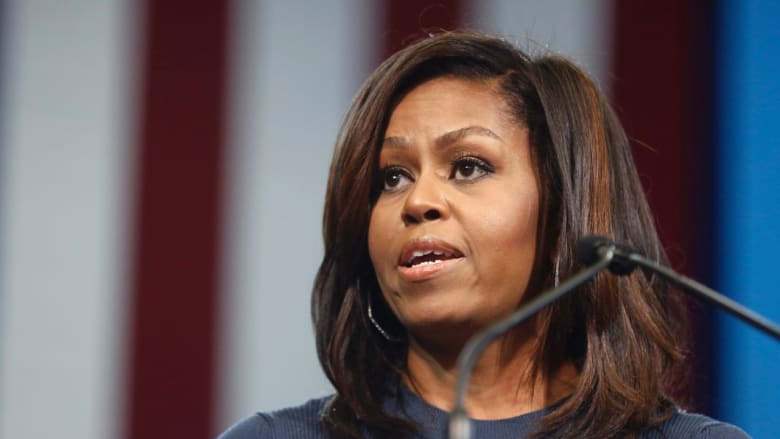 I felt like I failed: Michelle Obama opens up on miscarriage, IVF