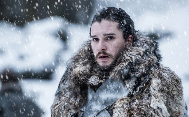 Game of Thrones Season 8 Finally Has a Premiere Date