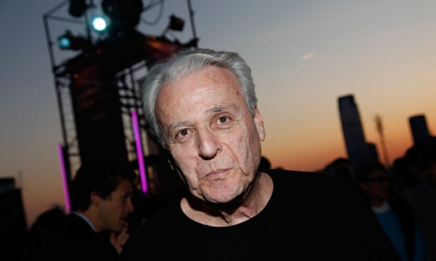 Butch Cassidy and Princess Bride scriptwriter William Goldman dies aged 87