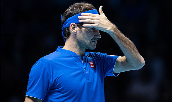 Roger Federer OUT of ATP Finals as Alexander Zverev delivers shock upset