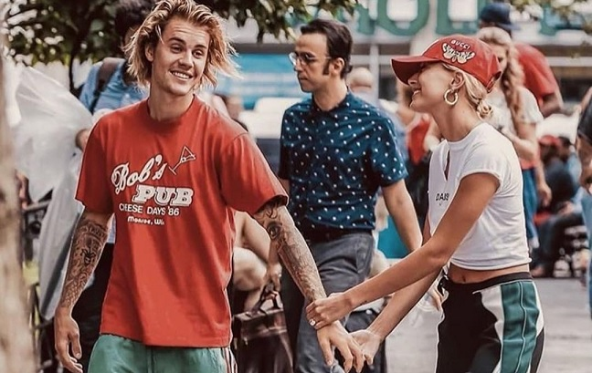 Hailey Baldwin Changes Last Name on Instagram as Justin Bieber Praises His Wife