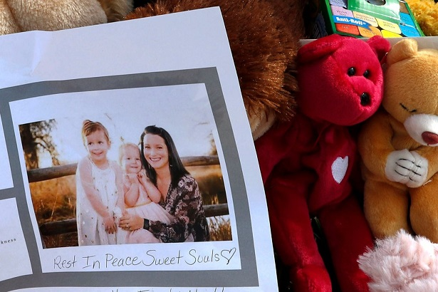 Chris Watts Gets Life in Prison for Killing Daughters and Pregnant Wife