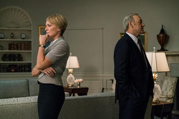 House of Cards: Six Things to Remember Before the Start of Season 6