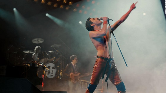 Bohemian Rhapsody is about to introduce Queens music to the Spotify generation