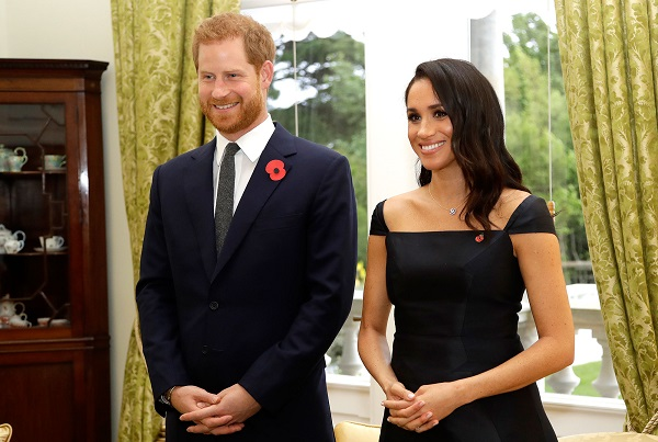 Meghan Markle and Prince Harry Withdrawal? Heres When You Can Expect to See the Couple Again