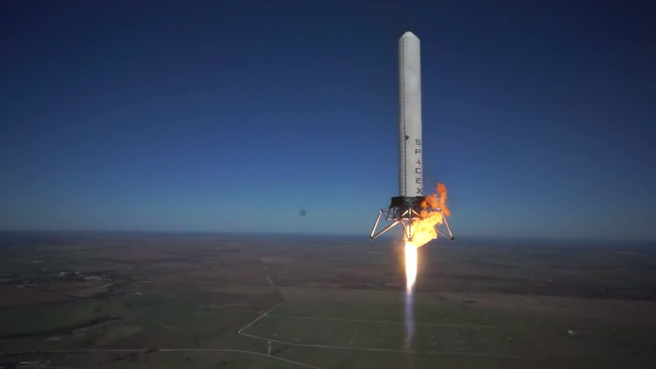 Watch SpaceX launch and land a used Falcon 9 rocket