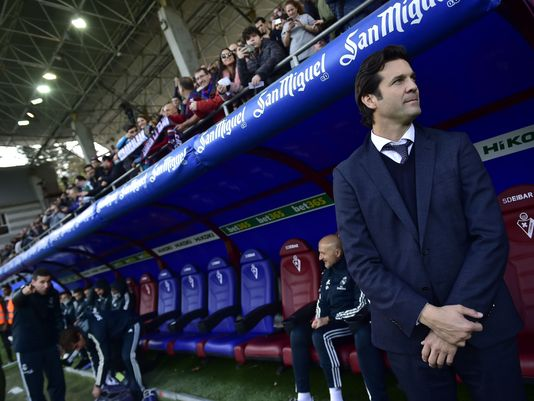 Madrids perfect run with Solari ends with 3-0 loss to Eibar