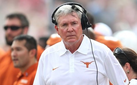 Mack Brown in discussions with North Carolina about returning as football coach