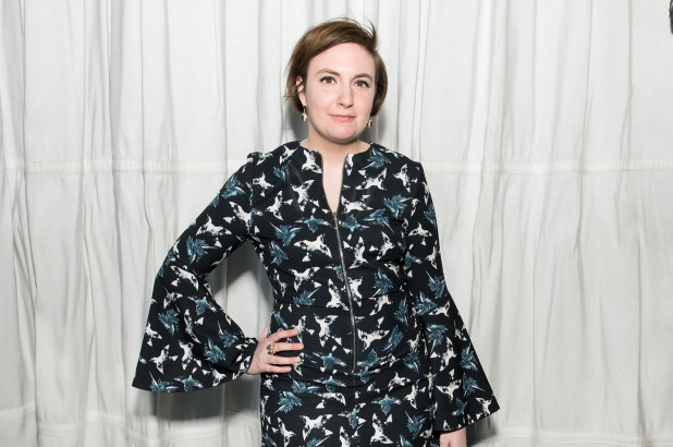 Lena Dunham breaks up with Brooklyn for the West Village