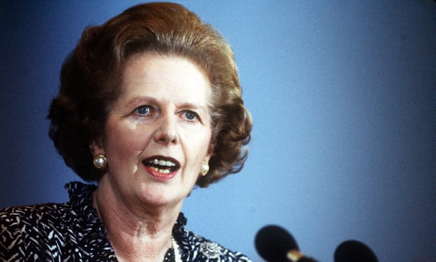 Margaret Thatcher eligible to be scientist on new £50 note