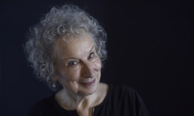 Margaret Atwood announces The Handmaids Tale sequel, The Testaments
