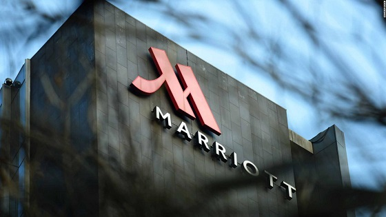 Marriott reveals data breach of 500 million Starwood guests