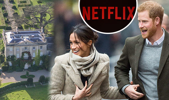 Meghan Markle and Prince Harry routine REVEALED – from trips away to Netflix addiction