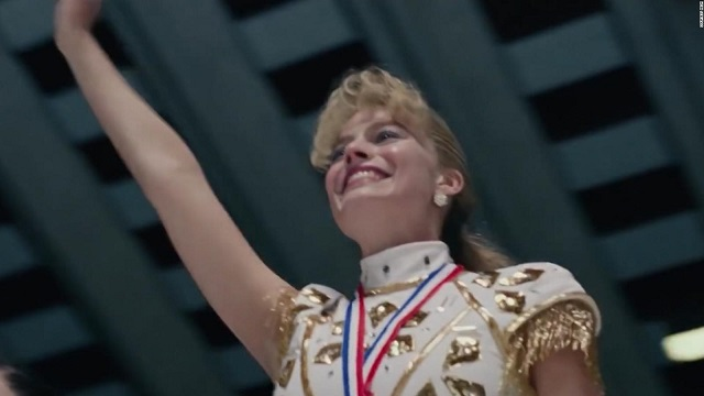 What Nancy Kerrigan thinks of I, Tonya
